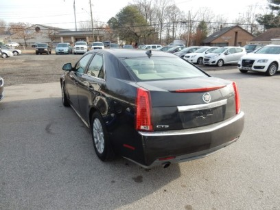 Used Cadillac CTS For Sale in Washington DC